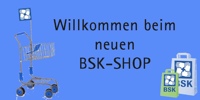 Neuer BSK-Shop
