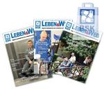 Magazin LEBEN&WEG
