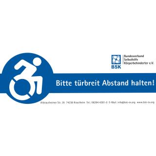 Bundesverband Selbsthilfe Körperbehinderter Ev Krautheim