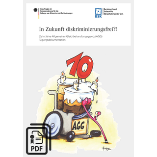 Tagungsdokumentation 10 Jahre AGG - PDF-Download
